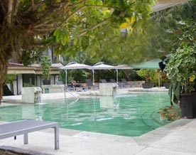The Royal Corin Thermal Water and Spa Resort Facilities